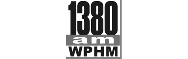 1380-AM-WPHM-logo