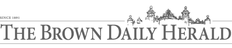 Brown Daily Herald Logo