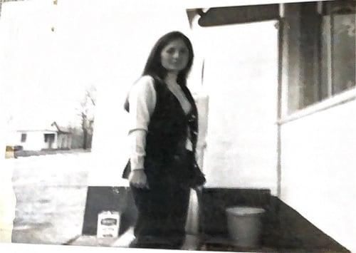 Sara Harberson's mother