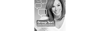 Melissa Rivers Group Text Podcast