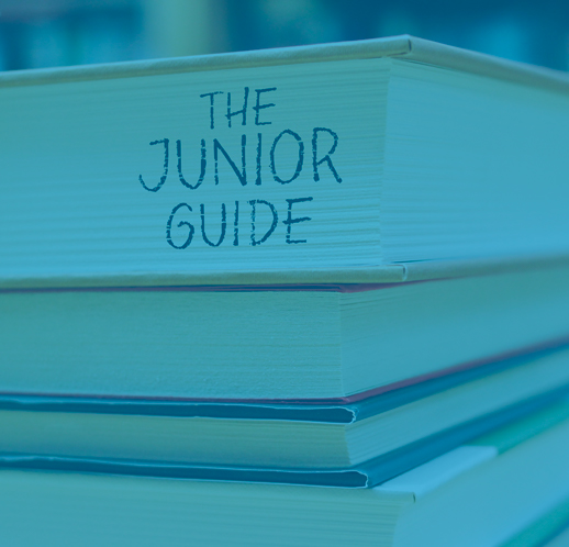 College Admissions Guide for High School Juniors