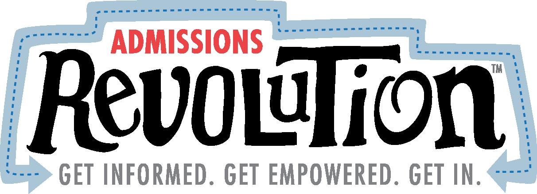 Admission Revolution