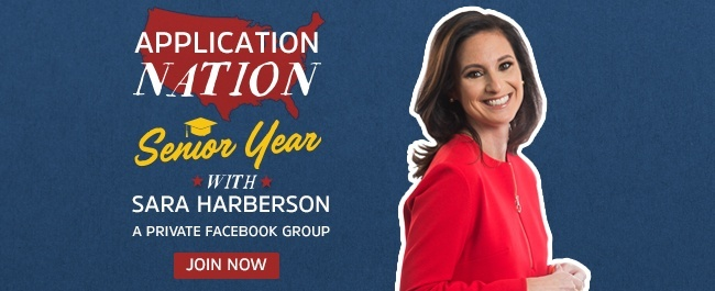 Join Now: Application Nation - Senior Year