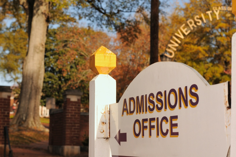 How College Applicants are Getting Duped by Easy Access