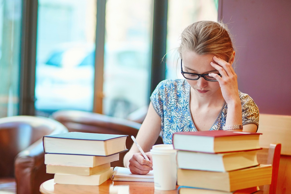 3 Good Reasons Why Taking the SATs Too Soon is a Bad Idea