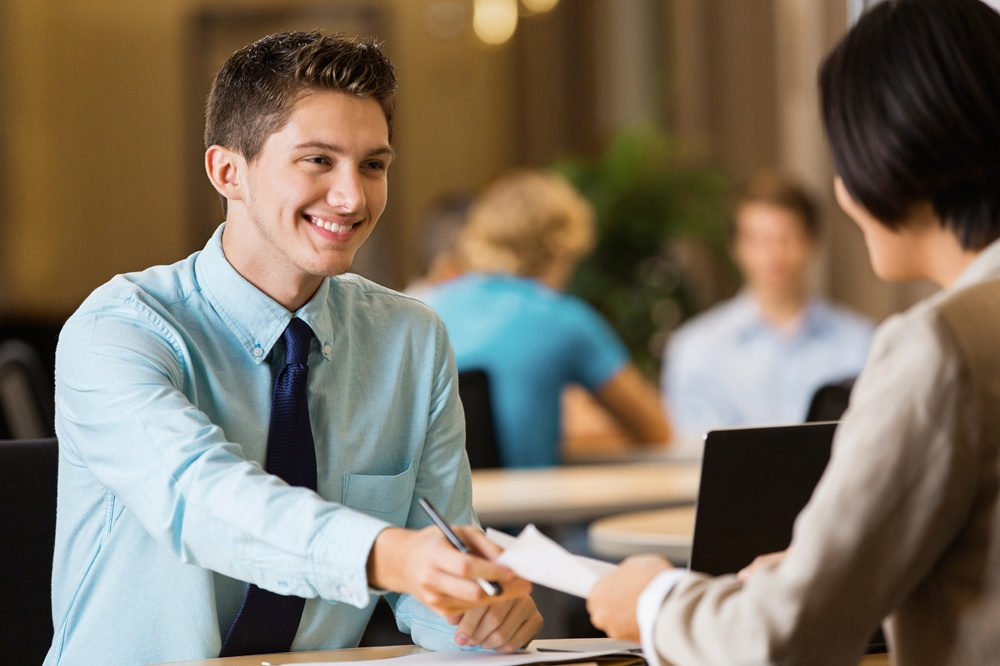 It's College Interview Time: Here are 5 Things To Avoid