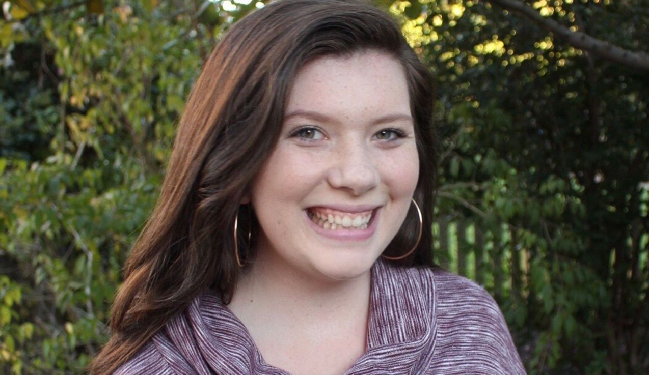The Road to College Admissions: Hello, My Name is Megan