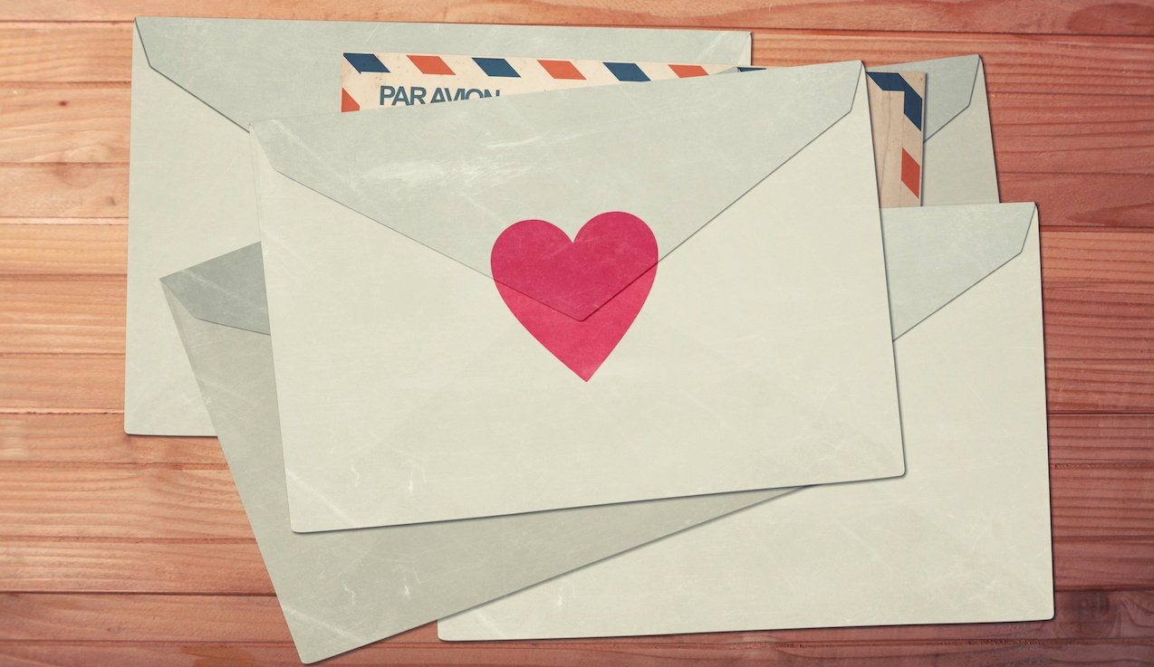 The Love Letter To The College That Deferred You