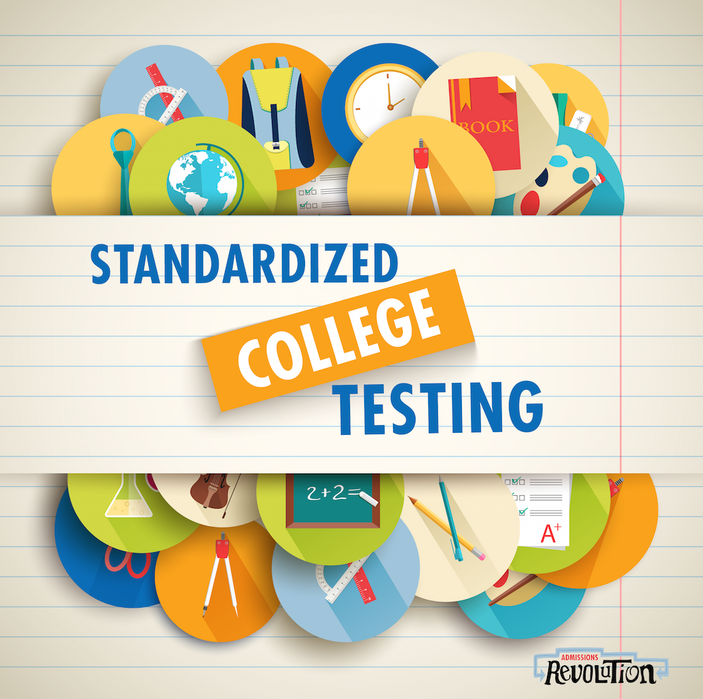 What you need to know about springtime standardized tests