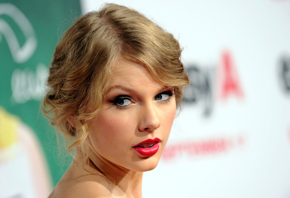 Why Taylor Swift Would Write a Great College Essay