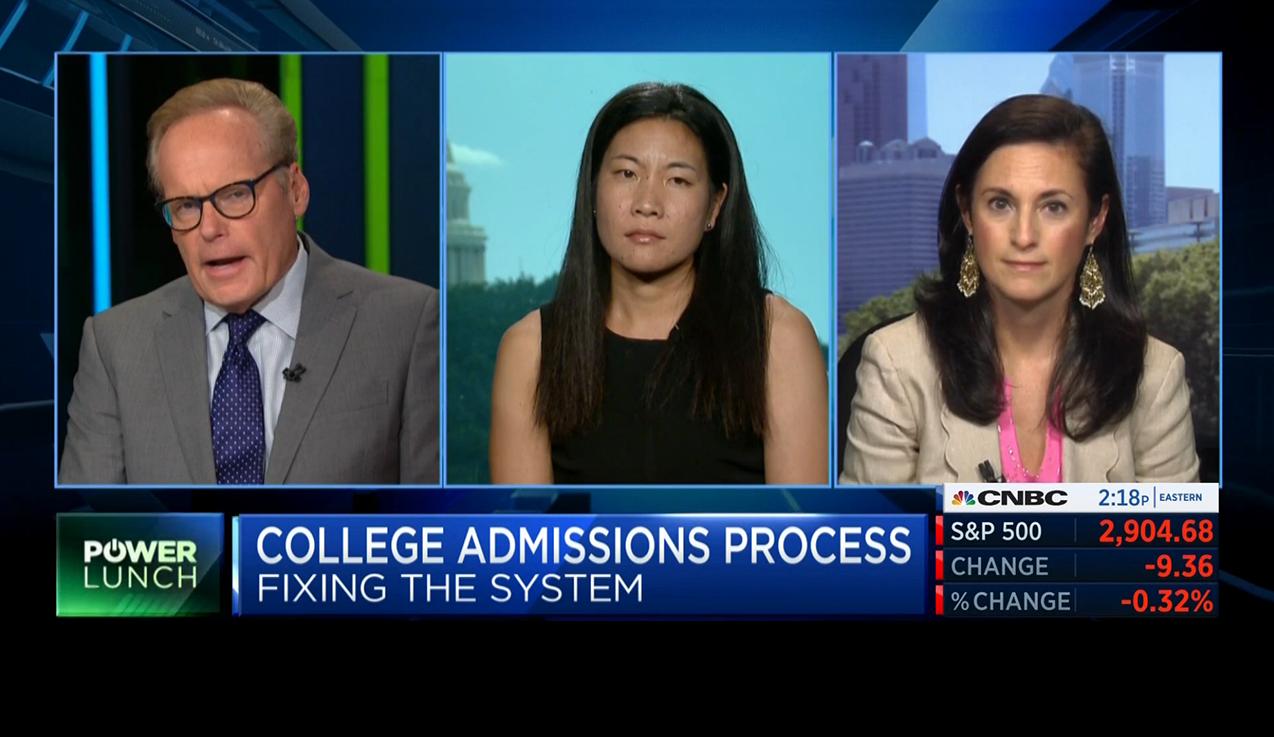 5 Ways to Make It Through College Application Season