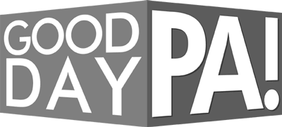 Good Day PA Logo