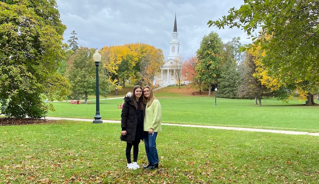 What I Learned on College Visits With My Daughter